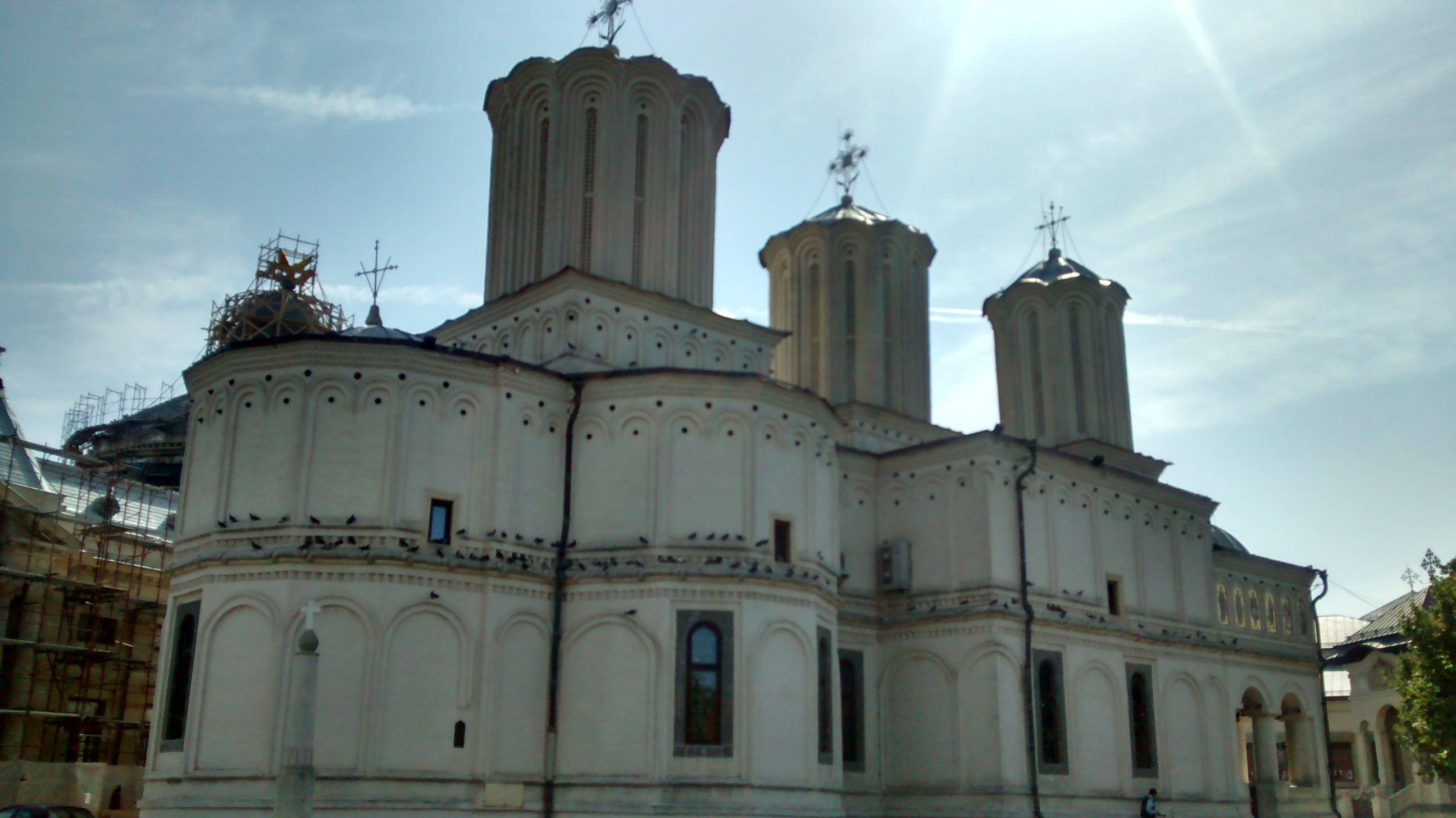 The Orthodox Cathedral